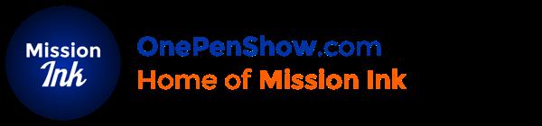 Mission Ink Logo